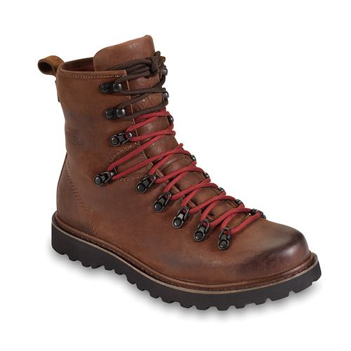 The North Face Ballard Mens Boot