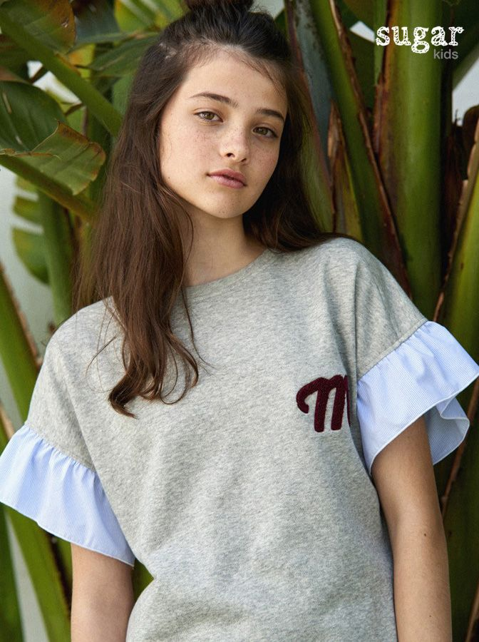 Blanca from Sugar Kids for Moodblue.