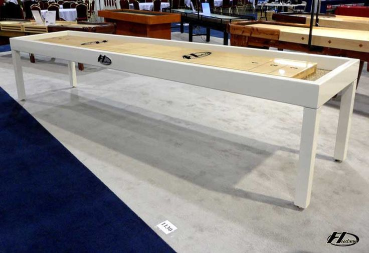 903 Best Images About Shuffleboard Tables On Pinterest