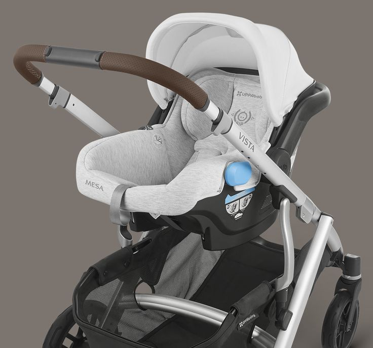VISTA V2 UPPAbaby in 2020 Uppababy, Travel systems for