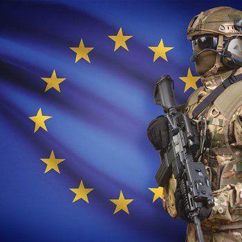 An EU Army Won't Make Europe Safe   Ferghane Azihari