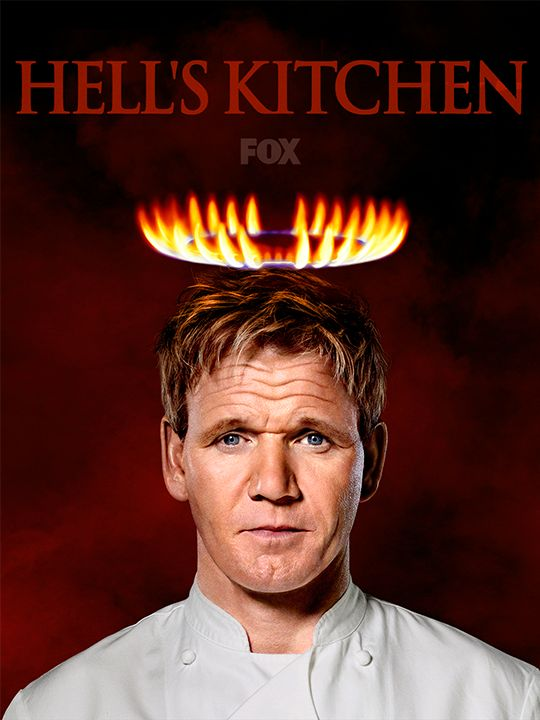 17 best images about hell's kitchen on pinterest | seasons, baking