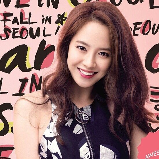 Song Ji Hyo (La conoci en Jackal is coming y Ex girlfriend club y me gustó en Emergency couple)