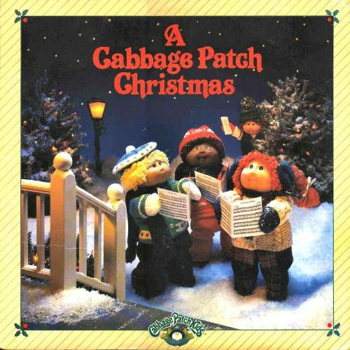 Cabbage Patch Kids - A Cabbage Patch Christmas