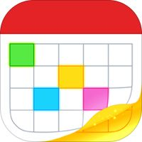 Fantastical 2 for iPhone - Calendar and Reminders by Flexibits Inc.