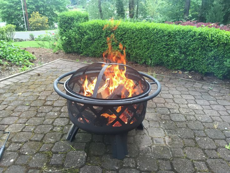Portable Fire Pits Home Depot : Best the most famous coleman fire pits images on