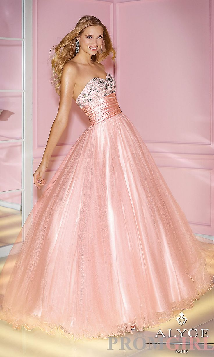 657 best Prom Dresses images on Pinterest | Evening gowns, Grad ...