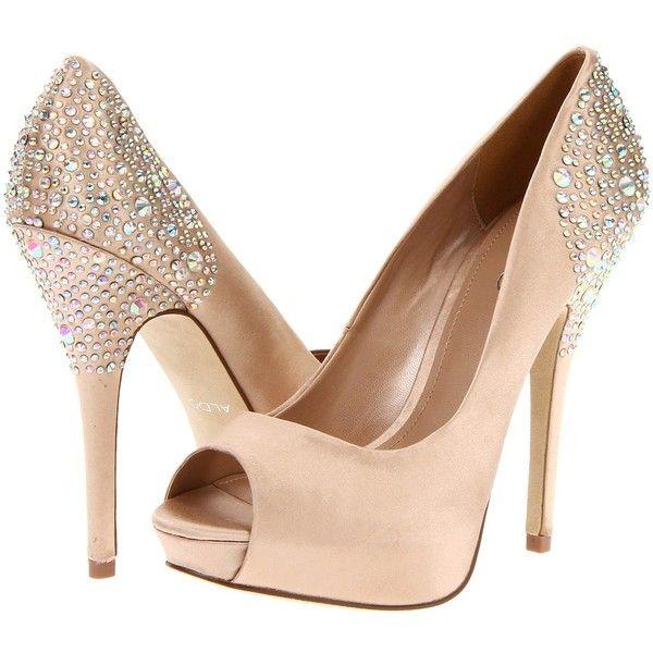 Bridal Shoes Aldo: 31 Best Bridesmaid Shoes Images On Pinterest