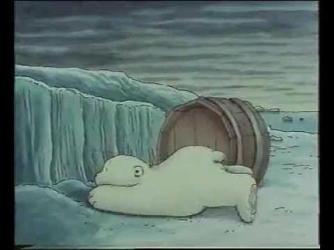 Little Polar Bear The Egg