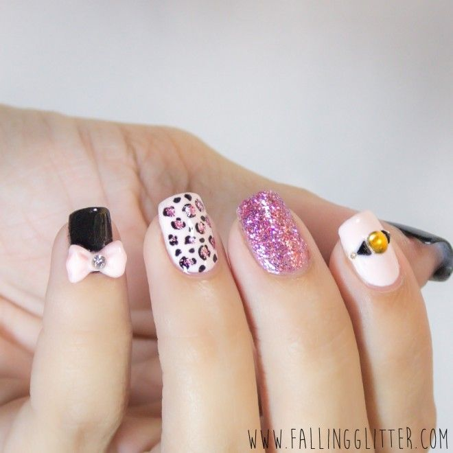 15 best Mothers day Nails images on Pinterest   Nail art designs ...