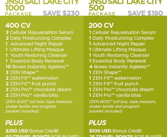 Exclusive Product Packs for North America – 48 Hours Only - join asap at www.sarahk.jeunesseglobal.com
