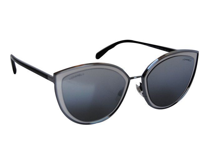 599ac7232b Chanel Cat Eye Summer Sunglasses ( 500) - Sale! Up to 75% OFF! Shop ...