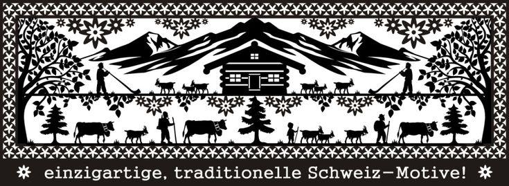 Wandtattoo Schweiz & Tradition - Seite 2 - Wandprinz.ch