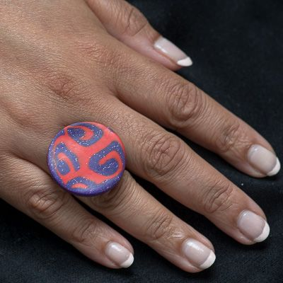 Zayah Iquitos Ring