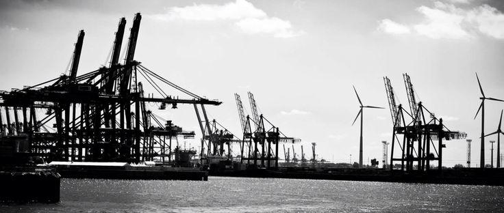Hamburg Hafen | Hamburg