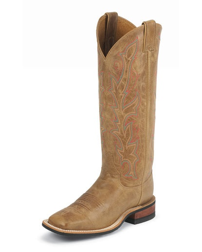 Women's America Tan Cowhide Boot - BRL341....what do you think? do I need this or not? would you wear them?
