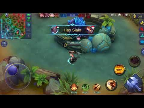 4a93ca491e7f52cc651ab4506af7d9b5 - Mobile Legends Bang Bang - Full Very Hard