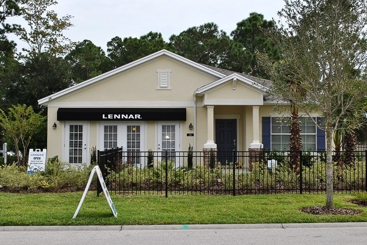 23 Best Model Homes By LennarJAX Images On Pinterest