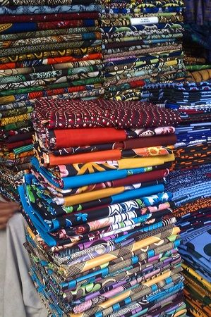 Fabric in Dar Es Salaam                                                                                                                                                                                 More