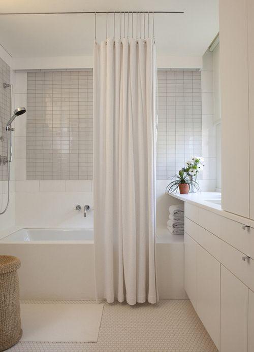 love this curtain idea                                                                                                                                                                                 More