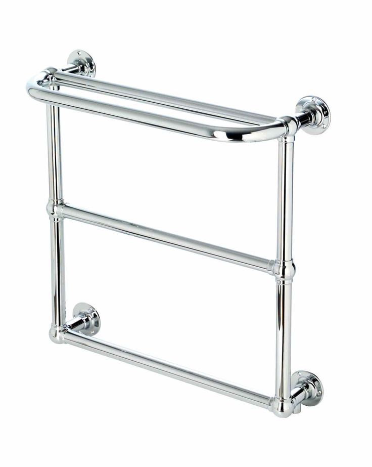 Introducing the DQ Billingford traditional wall mounted towel rail. The Billingford is manufactured from brass with 31.8mm tubing and comes complete with traditional ball joints. The traditional towel rail is available as central heating only, dual fuel (for summer heating when your central heating is turned off) or completely sealed electric only. The radiator comes complete with a 5 year guarantee (one year on electric components).  Prices from £621.60!