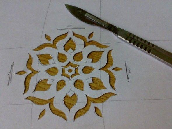 Aprenda como fazer estêncil para parede em 7 dicas especiais.