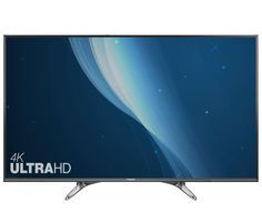 PANASONIC VIERA TX40DX600B 40 inch 4K Ultra HD Smart LED TV Freeview Play
