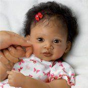Ashton-Drake Interactive Baby Doll By Waltraud Hanl: Sweet Butterfly Kisses – 19″ By The Ashton-Drake Galleries  http://www.bestdealstoys.com/ashton-drake-interactive-baby-doll-by-waltraud-hanl-sweet-butterfly-kisses-19-by-the-ashton-drake-galleries/