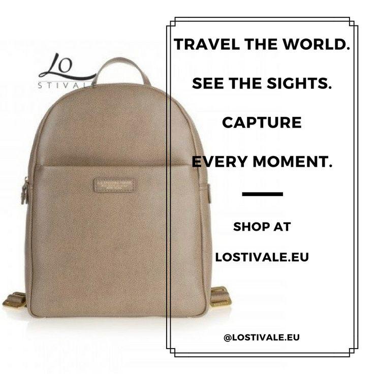 Amato Oltre 25 fantastiche idee su Moda da viaggio su Pinterest | Abiti  EM22