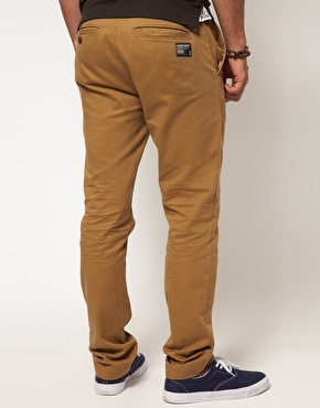 Enlarge Superdry Straight Chinos