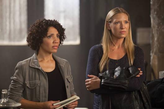 FOX Broadcasting Company - Fringe TV Show - Fringe TV Series - Fringe Episode Guide
