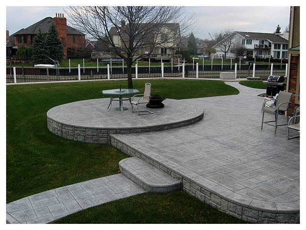 17 Best Images About Backyard Concrete Patio On Pinterest. Custom Concrete Patio Designs. Aluminum Patio Covers Modesto Ca. Jamie Durie Patio Collection Big W. How To Lay Natural Stone Patio. Discount Patio Furniture Online. Clearance Patio Dining Set. Cheap Patio Furniture Dublin. High Back Reclining Patio Chair Cushions
