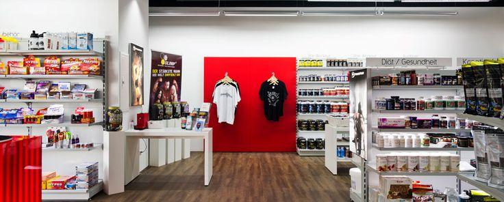 PowerFood Store