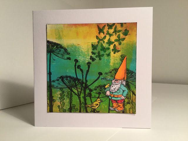 Art Journey Design-team: New Fairy Tale Art Journey Stamps