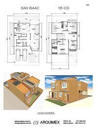 Planos De Casa Tipo Hacienda