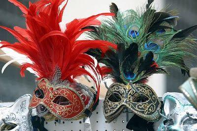 Diana Teran : videos y fotos, Carnaval 2011, en el mundo, Venecia, Francia, Niza, batalla de flores, máscaras venecianas, arte , música, y fiesta!!