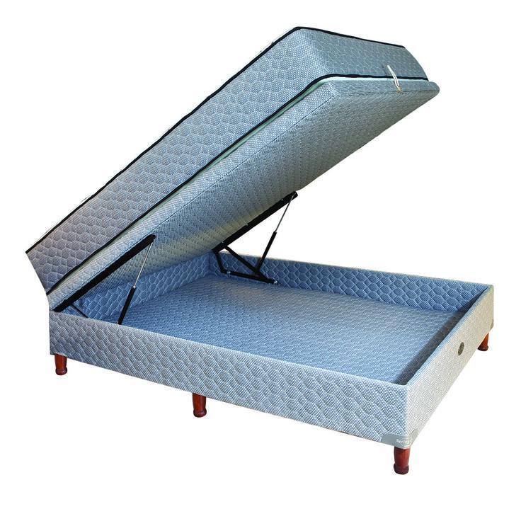 M s de 25 ideas fant sticas sobre sommier 2 plazas en pinterest cama 2 plaz - Sommier en 2 parties ...