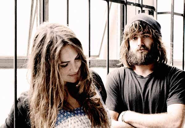 Angus and Julia Stone reveal the first track from their new self-titled album The track is called Heart Beats Slow and is taken from Angus And Julia Stone, due for release in August – listen to Hea...