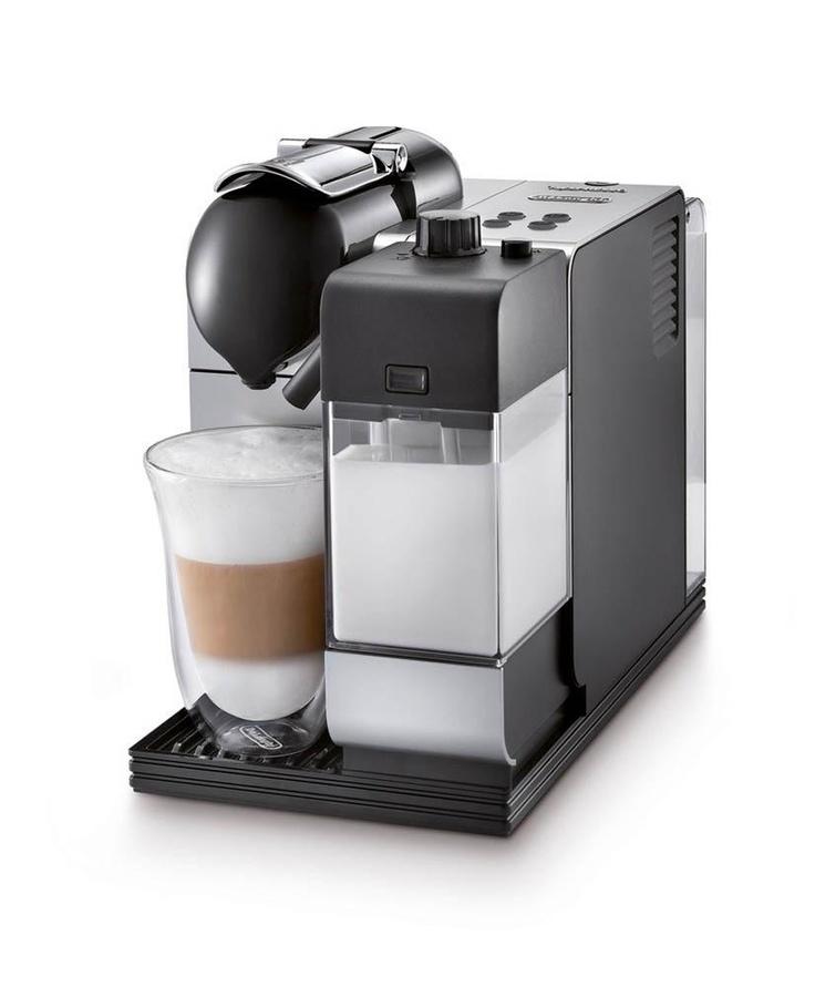 Delonghi Nespresso Lattissima White 624.99 from Noel