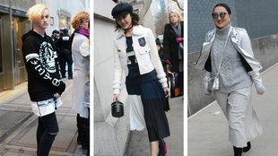Bill Cunningham | Duality - Video - NYTimes.com