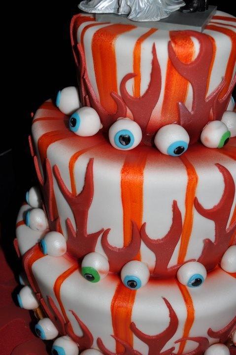 Cake Decorating Eyeballs : 92 best images about Edible Eyes on Pinterest Halloween, Eyeglasses and Sunglasses