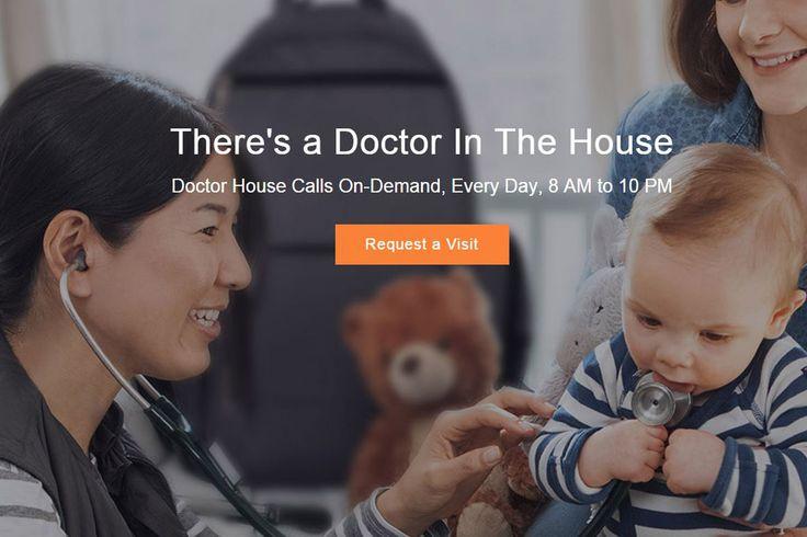 Ashton Kutcher-backed doctor app will bring drugs to your door #CMIEvo