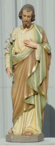 17 Best Images About St Joseph On Pinterest Statue Of