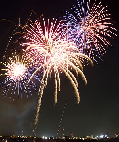 Add impact to your event and dazzle your audience with a firework display delivered with the utmost professionalism from a professional firework display company. Impress your guests with a corporate firework display.