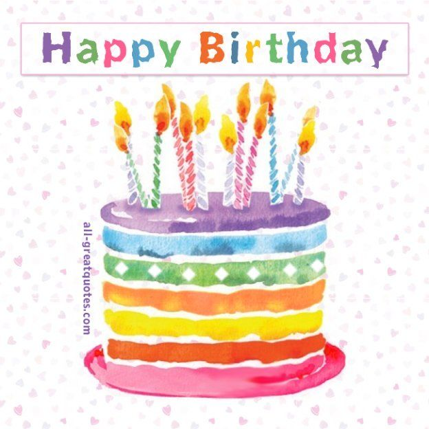 31 best Birthday cards images on Pinterest | Birthday cards ...