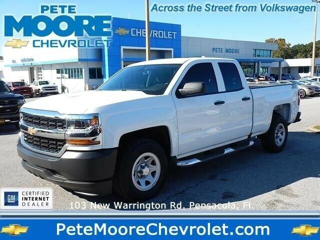 Ebay Advertisement 2017 Silverado 1500 Work Truck 2017 Chevrolet