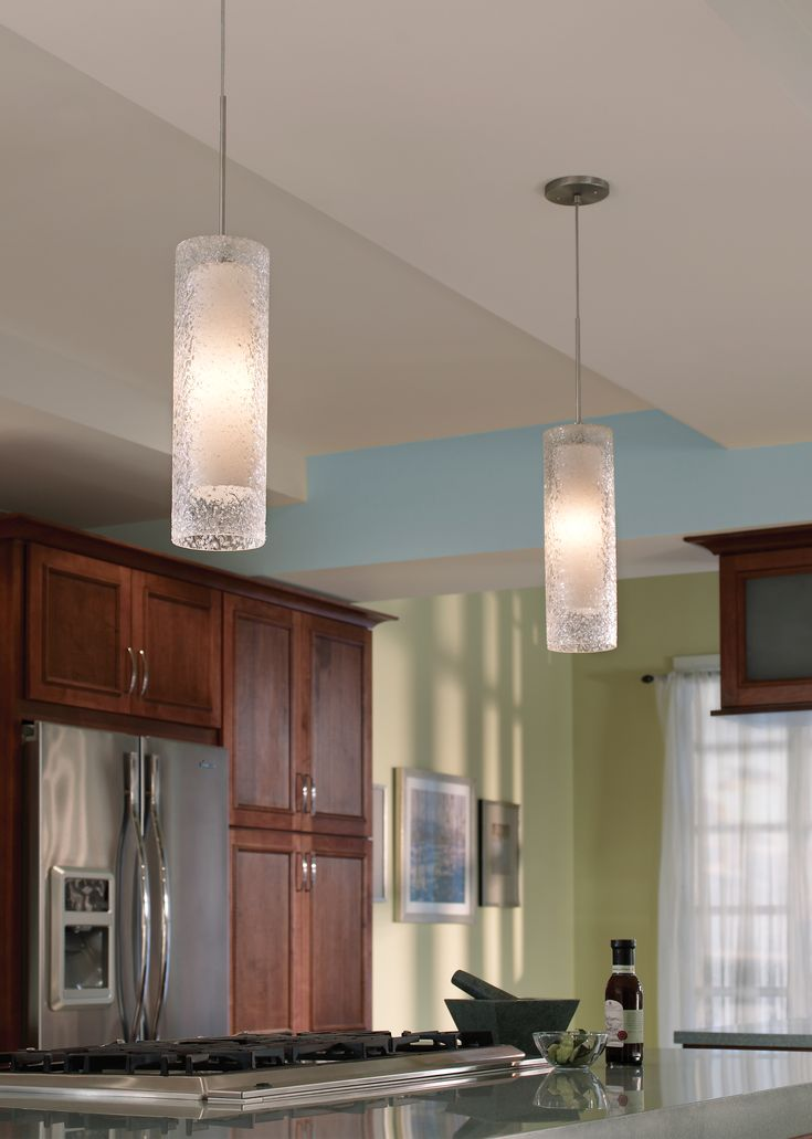 Rock candy cylinder by lbl lighting