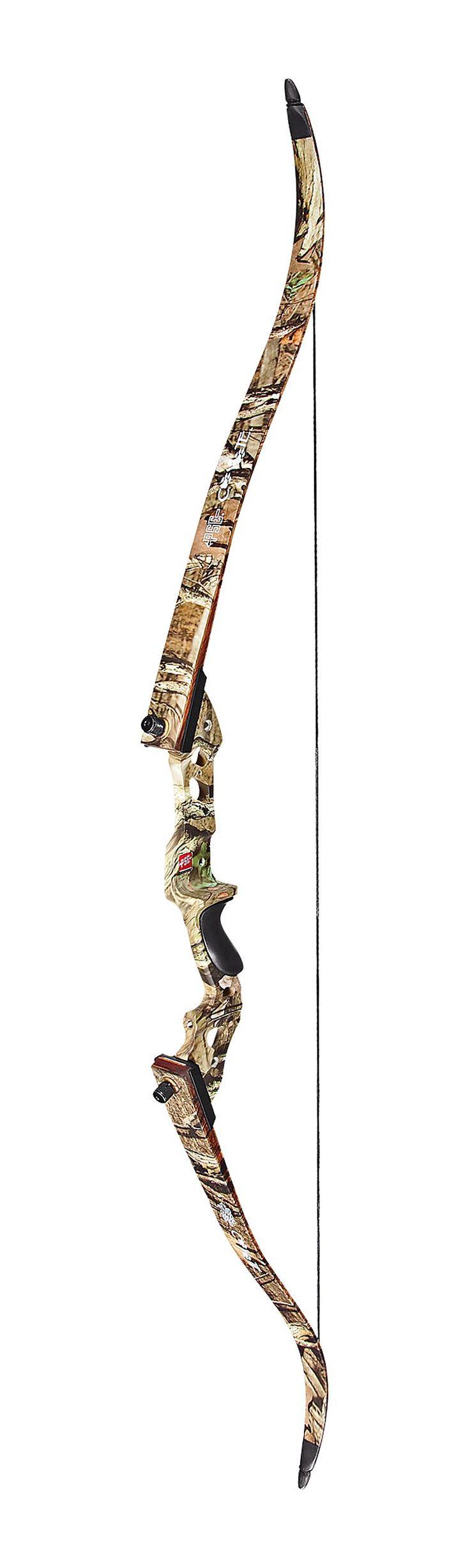 PSE Archery Coyote Recurve Bows   Bass Pro Shops