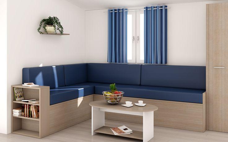 25 best mise en situation de produits anoukis studio images on pinterest 3d architecture. Black Bedroom Furniture Sets. Home Design Ideas