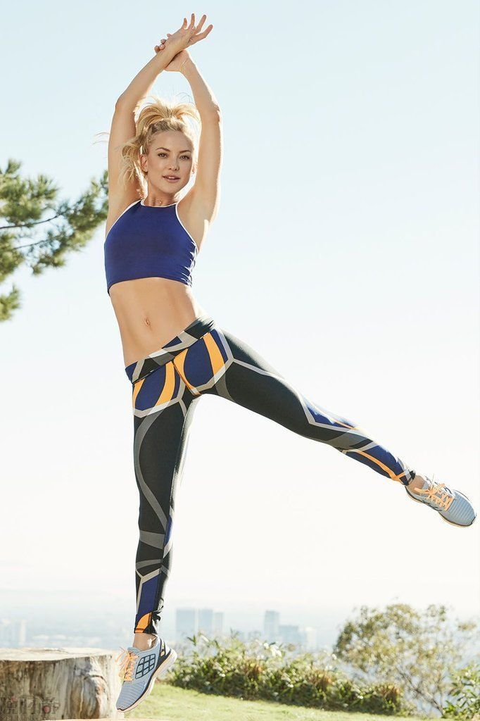 Fabletics by Kate Hudson